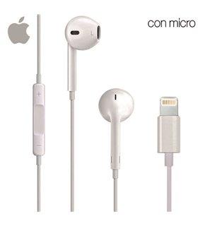 Auriculares Apple (Lightning) Original iPhone 7 / 7 Plus / 8 / X