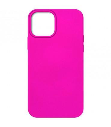 "Funda Silicona iPhone 12 / 12 Pro 6,1"" Liquid Pink"