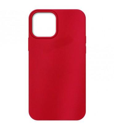 """Funda Silicona iPhone 12 / 12 Pro 6,1"""" Liquid Red"""