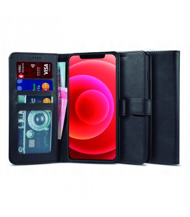 Funda Flip Cover iPhone Tech - Protect Wallet 2 12 / 12 Pro