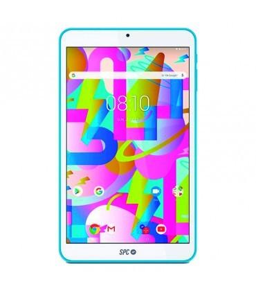 """Tablet SPC Lightyear 8"""" IPS 16GB Azul"""
