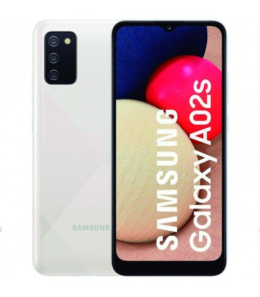 Smartphone Samsung Galaxy A02S 32GB DS White