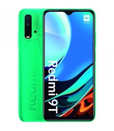 Smartphone Xiaomi Redmi 9T 64GB Green