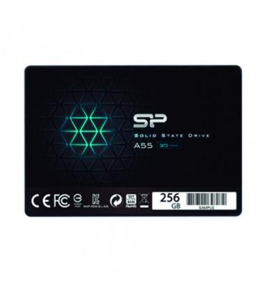 Disco Duro SSD SP A55 256GB SATA3
