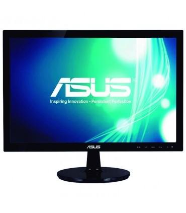 "Monitor Led 18.5"" Asus VS197DE Negro"