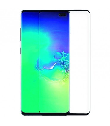 Protector Pantalla Cristal Templado Samsung S10 Plus