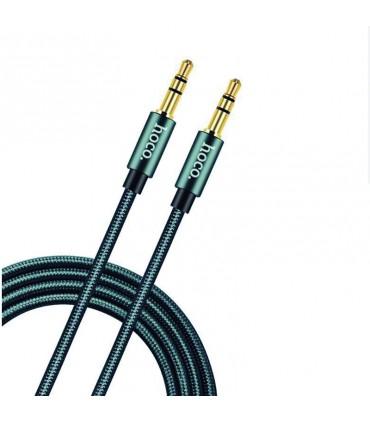Cable Jack 3.5mm a Jack 3.5mm Audio Premium 1M