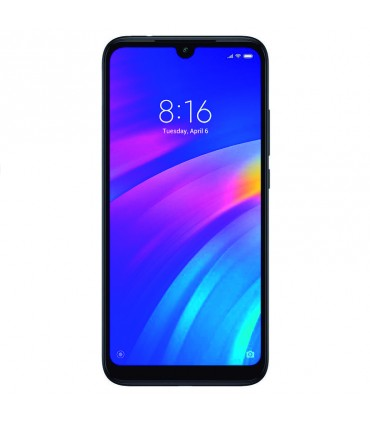 Smartphone Xiaomi Redmi 7 32GB DS Black