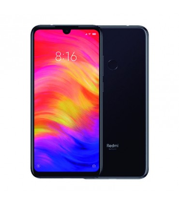 Smartphone Xiaomi Redmi Note 7 32GB DS Black