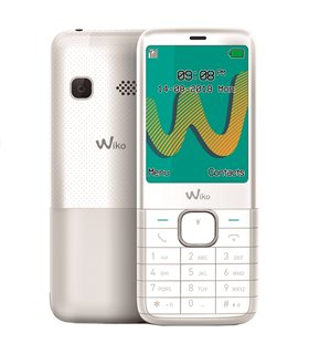 Telefono Movil Wiko Riff3 Plus Blanco